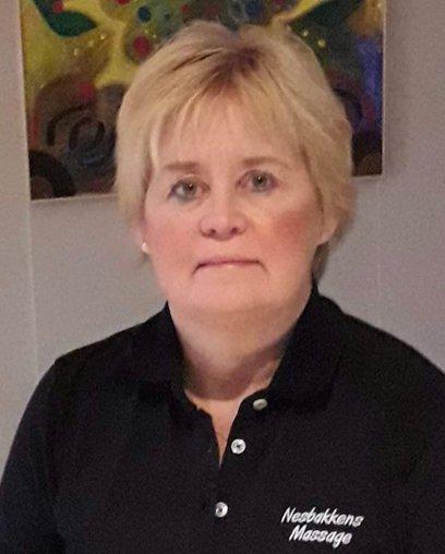 Evy Nesbakken