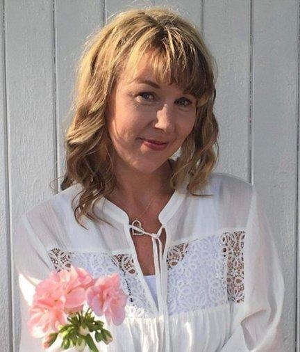 Hanna Gometz